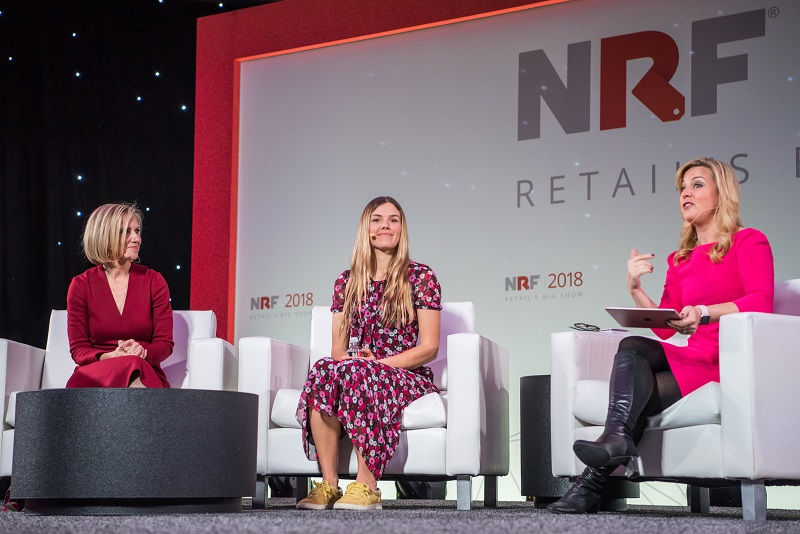 NRF 2019 Retail's Big Show - eCommerce Forum