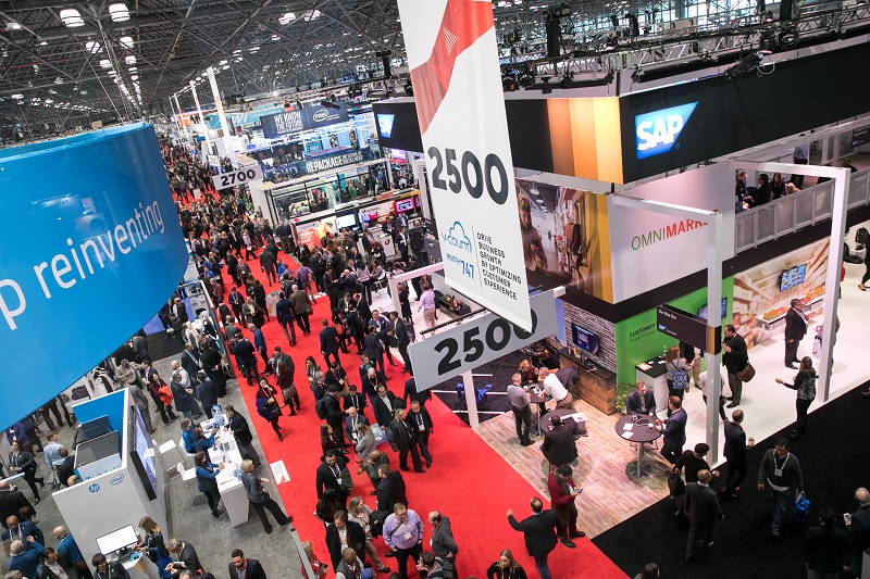 The world's largest retail conference and expo