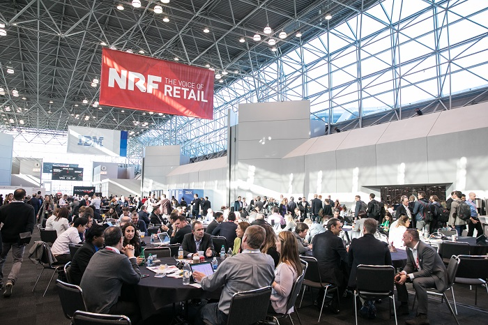 NRF 2020: Trends for North America