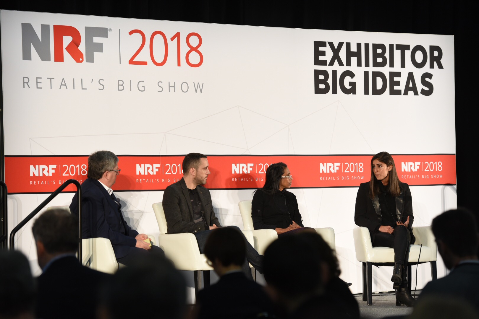 Exhibitor Big Ideas | NRF 2020: Retail's Big Show & EXPO